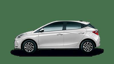 Hyundai HB20 Nova Geração